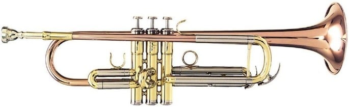 allora aatr-101 trumpet