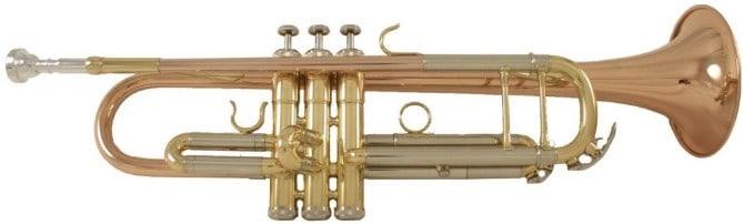 lj hutchen bb trumpet