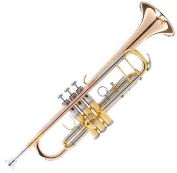 cecilio tt-480 trumpet