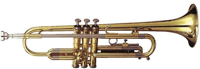 getzen 390s trumpet