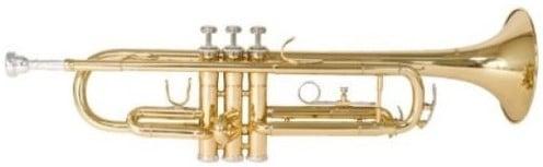 mendini mtt-l trumpet