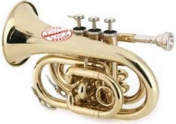 rossetti ros1146 pocket trumpet