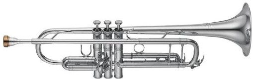 yamaha xeno trumpet