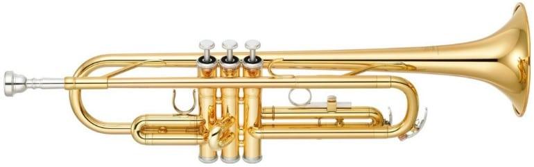yamaha ytr 2330 trumpet