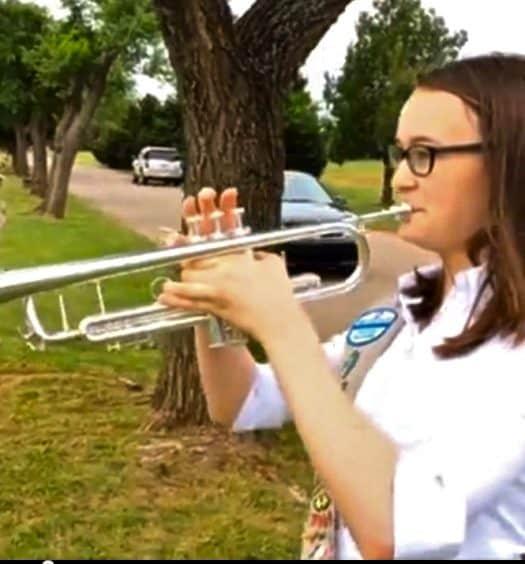 Mendini MPT-N Pocket Trumpet Review