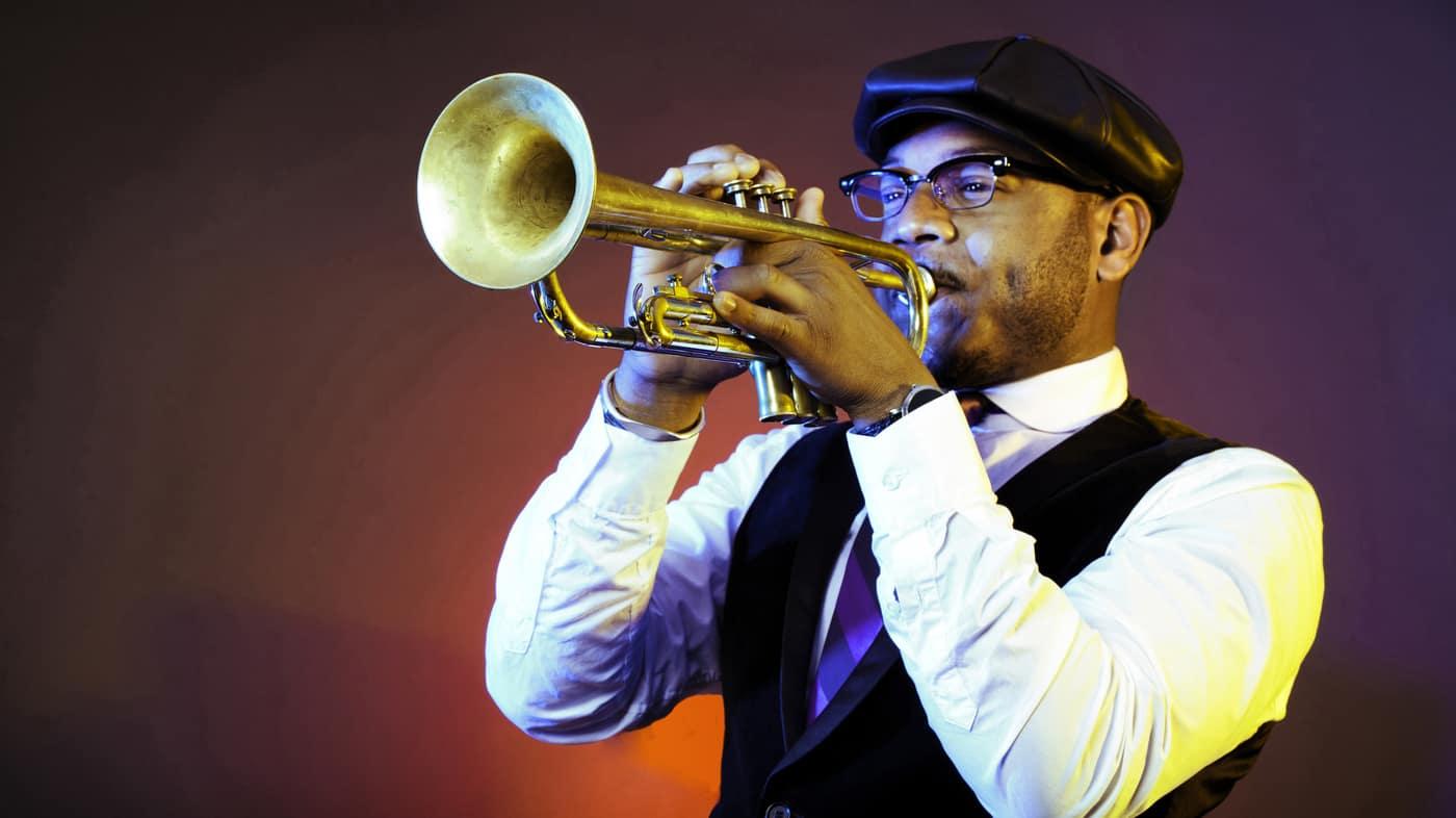 Getzen 390 Trumpet Review