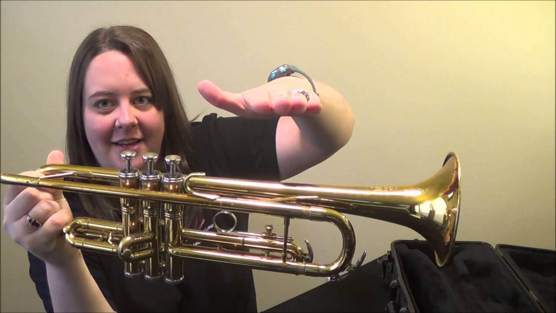 Mendini MTT-L Trumpet Review