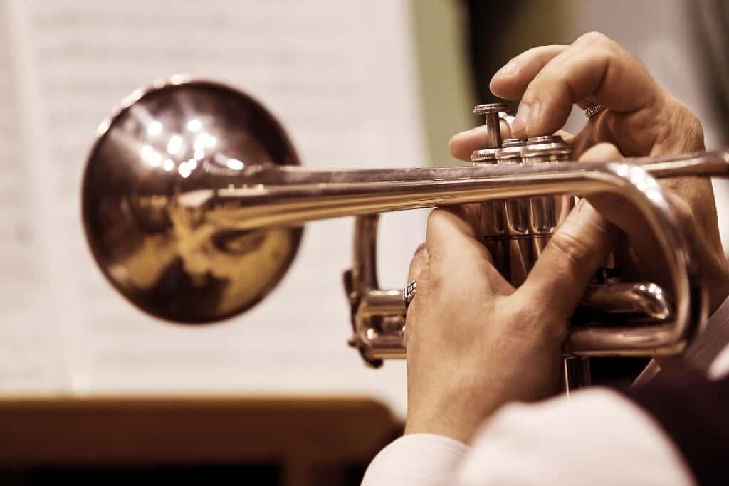 beginner trumpet lessons