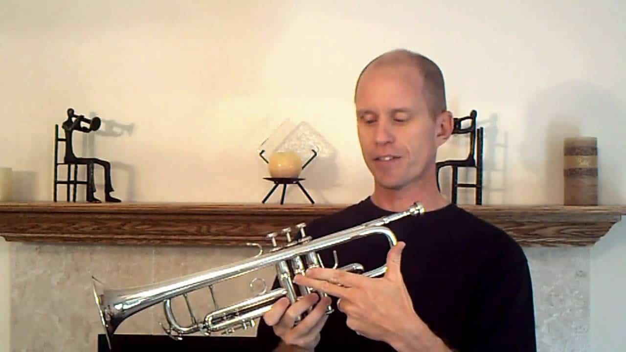 best intermediate trumpets