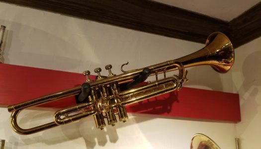 How to Maintain a Trumpet