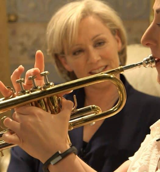 Yamaha Xeno 8335RGS Trumpet Review