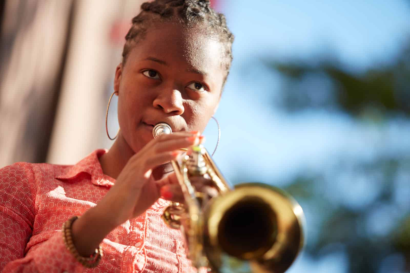 trumpet injuries