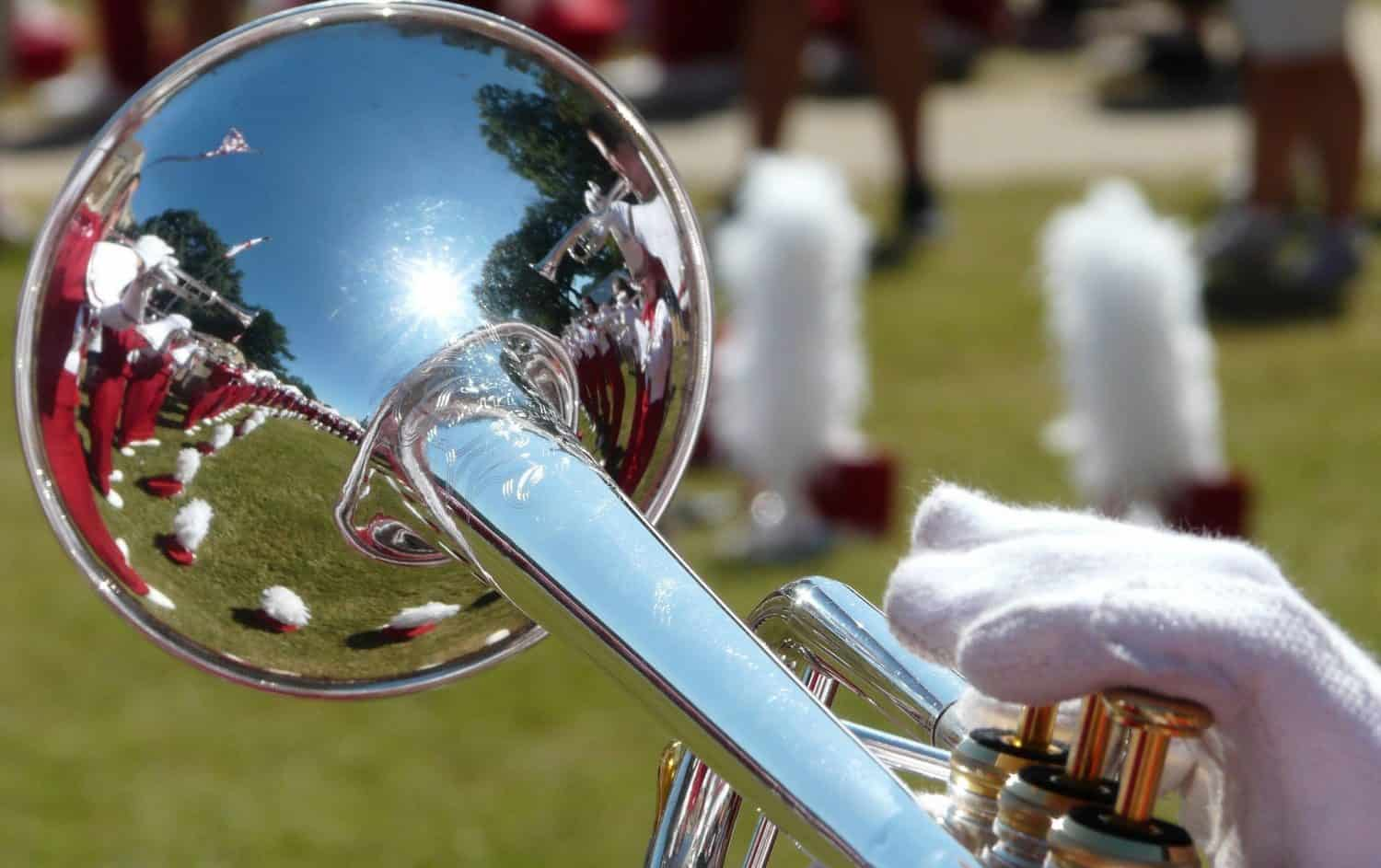 trumpet resources for beginners