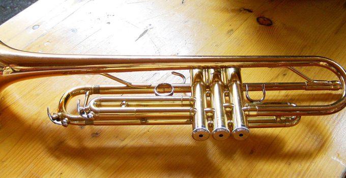Top 6 Best Trumpet Method Books