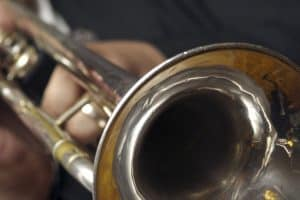 Trumpet Mouthpiece for Big Lips